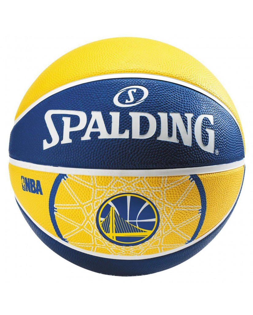 SPALDING NBA TEAM GOLDEN STATE
