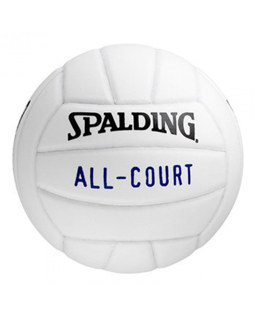 SPALDING ALL COURT VOLLEYBALL