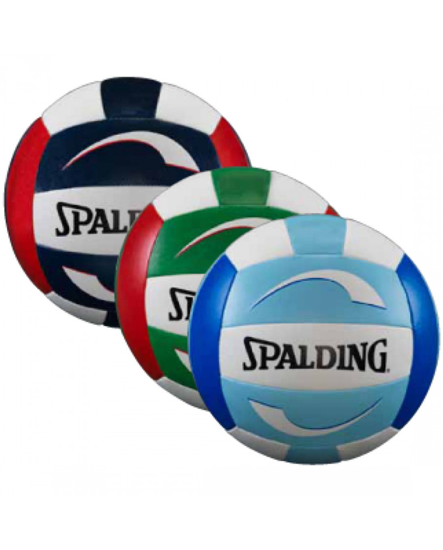 SPALDING ALL STAR VOLLEYBALL
